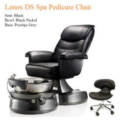 Lenox DS Luxury Spa Pedicure Chair – High Quality with American Made 01 247x247 - Thiết bị đồ nội thất tiệm nail làm móng tay móng chân