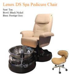 Lenox DS Luxury Spa Pedicure Chair – High Quality with American Made 02 247x247 - Thiết bị đồ nội thất tiệm nail làm móng tay móng chân