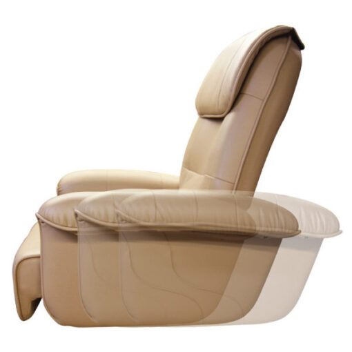 Lenox DS Luxury Spa Pedicure Chair – High Quality with American-Made
