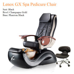 Lenox GX Luxury Spa Pedicure Chair – High Quality with American Made 01 247x247 - Equipment nail salon furniture manicure pedicure