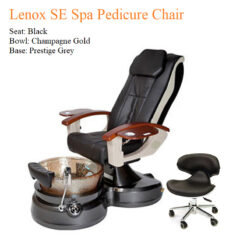 Lenox SE Luxury Spa Pedicure Chair – High Quality with American Made 02 247x247 - Equipment nail salon furniture manicure pedicure