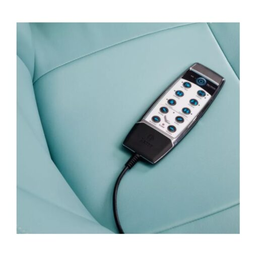 Liberté Spa Pedicure Chair with Magnetic Jet and Tru-Touch™ Shiatsu Massage