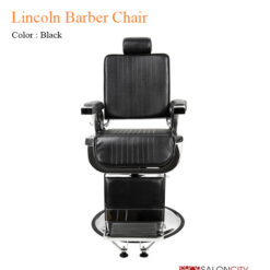 Lincoln Barber Chair – 46 inches