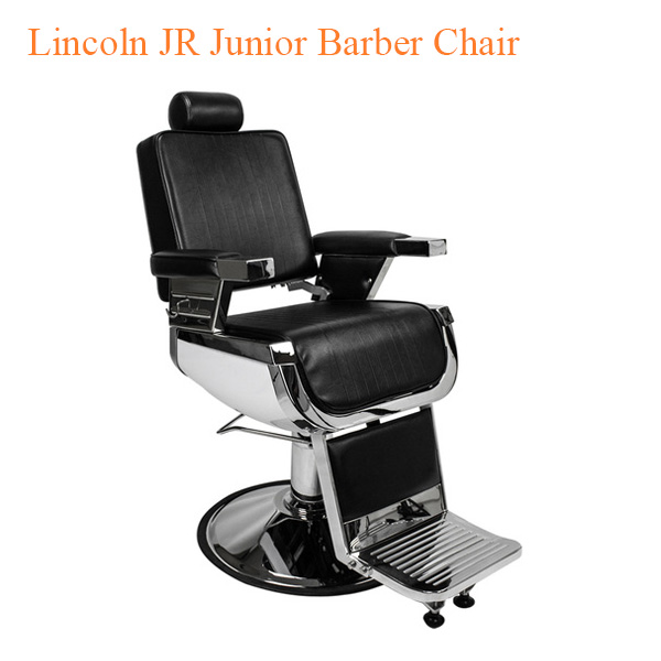 Lincoln JR Junior Barber Chair – 30 inches