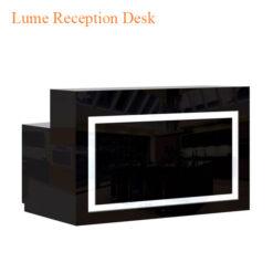 Lume Reception Desk – 60 inches