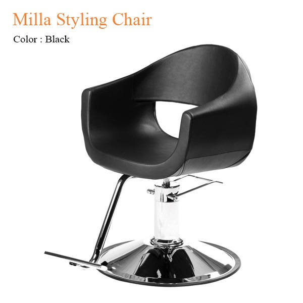 Milla Styling Chair – 34 inches