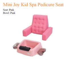 Mini Joy Kid Spa Pedicure Seat