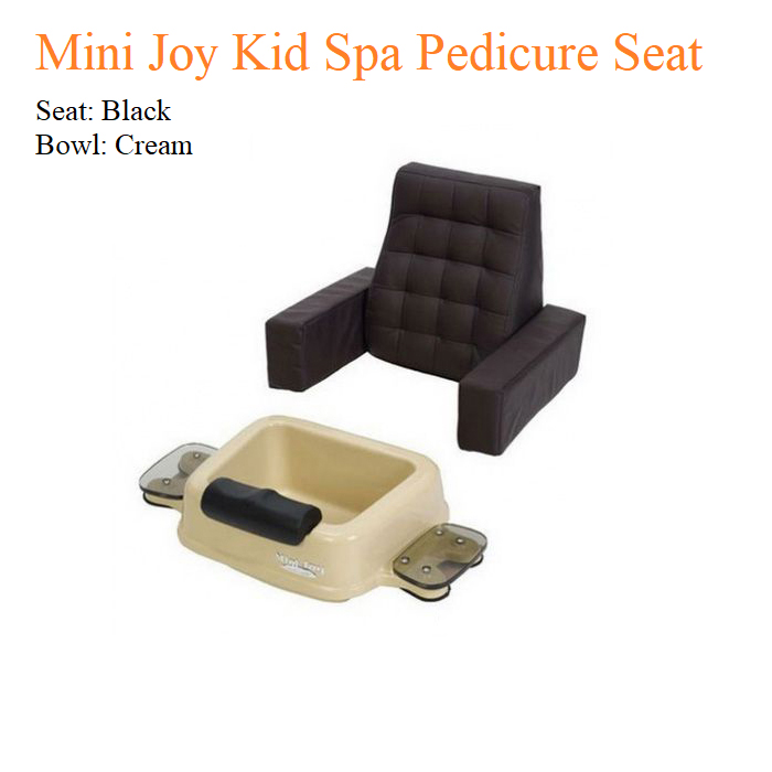 Mini Joy Kid Spa Pedicure Seat 02 - Khuyến mãi