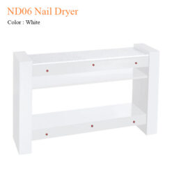ND06 Nail Dryer 59 inches 0 247x247 - Equipment nail salon furniture manicure pedicure