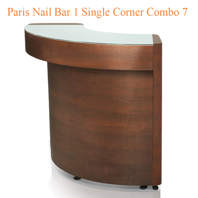 Paris Nail Bar 1 Single Corner Combo 7