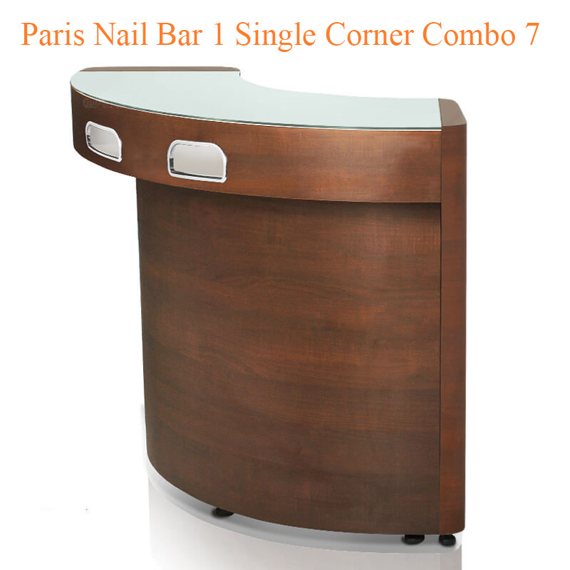 Paris Nail Bar 1 Single Corner Combo 7