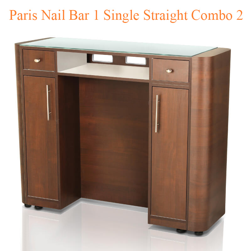 Paris Nail Bar 1 Single Straight Combo 2