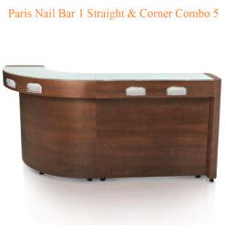 Paris Nail Bar 1 Straight & Corner Combo 5