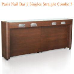 Paris Nail Bar 2 Singles Straight Combo 3