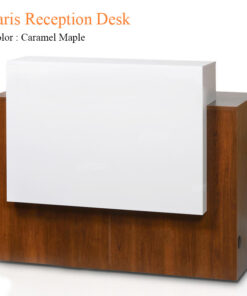 Paris Reception Desk – 46 inches