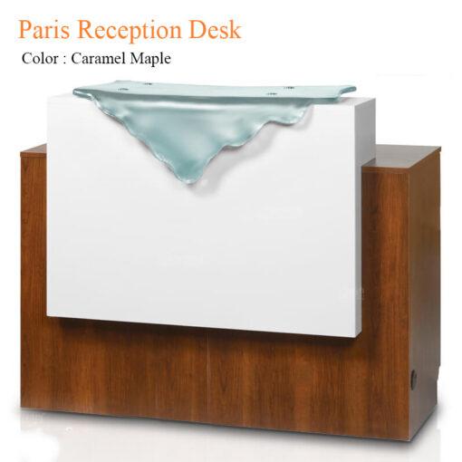 Paris Reception Desk – 46 inches
