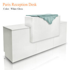 Paris Reception Desk – 69 inches