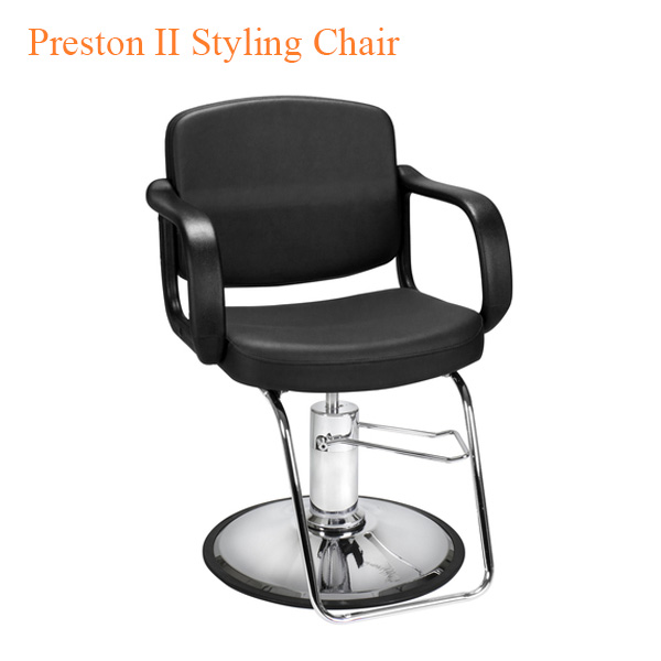 Preston II Styling Chair – 37 inches
