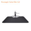 Rectangle Salon Mat 3×4