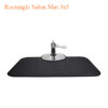 Rectangle Salon Mat 3×5