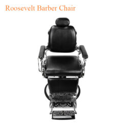 Roosevelt Barber Chair – 30 inches