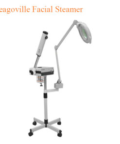 Seagoville Facial Steamer w/Magnifying Lamp – 53 inches