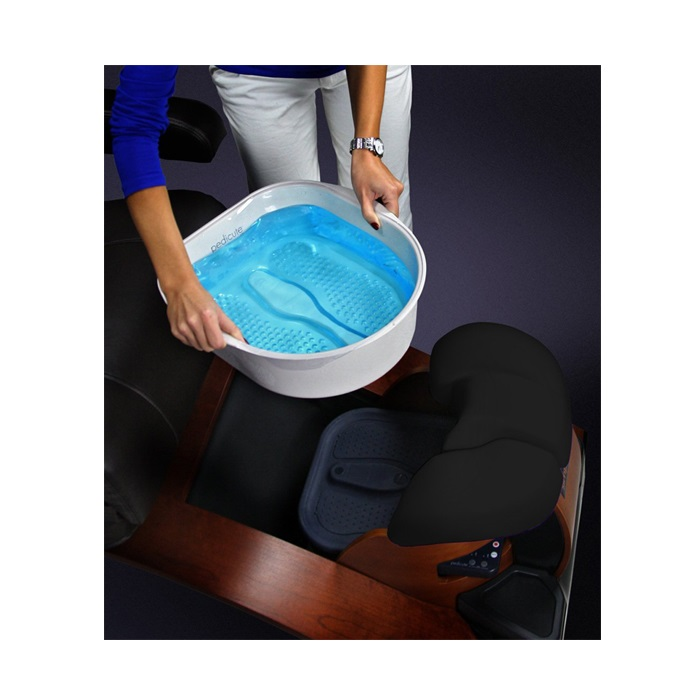 Simplicity Luxury Edition Spa Pedicure Chair – No Plumbing