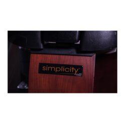 Simplicity SE Luxury Spa Pedicure Chair with Magnetic Jet – Vibra Heat Massage System 07 247x247 - Equipment nail salon furniture manicure pedicure