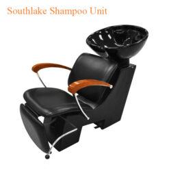 Southlake Shampoo Unit