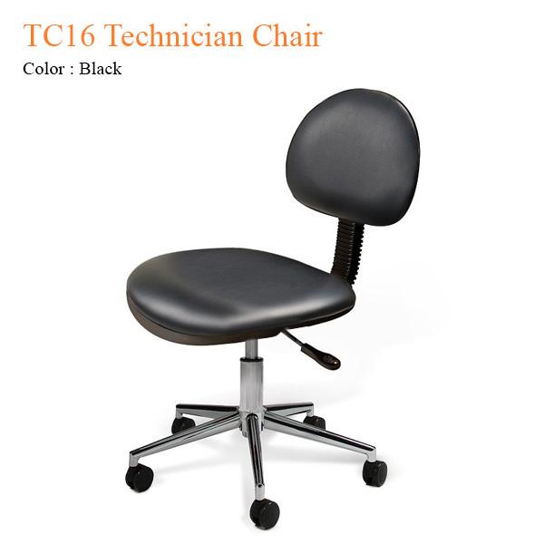 Ghế Thợ Làm Nail TC16 – 33 Inches