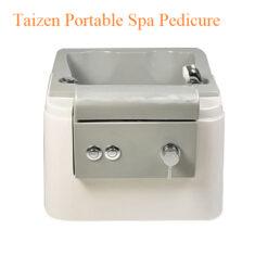 Taizen Portable Spa Pedicure with Magnetic Jet 02 247x247 - Equipment nail salon furniture manicure pedicure