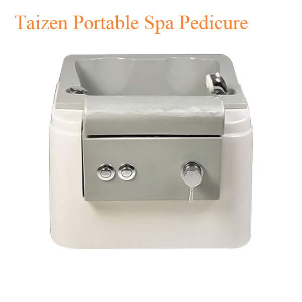 Taizen Portable Spa Pedicure with Magnetic Jet