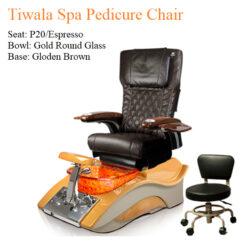 Tiwala Spa Pedicure Chair with Magnetic Jet – Human Touch Massage System 02 247x247 - Thiết bị đồ nội thất tiệm nail làm móng tay móng chân