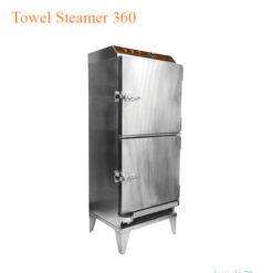 Towel Steamer 360 – 56 inches