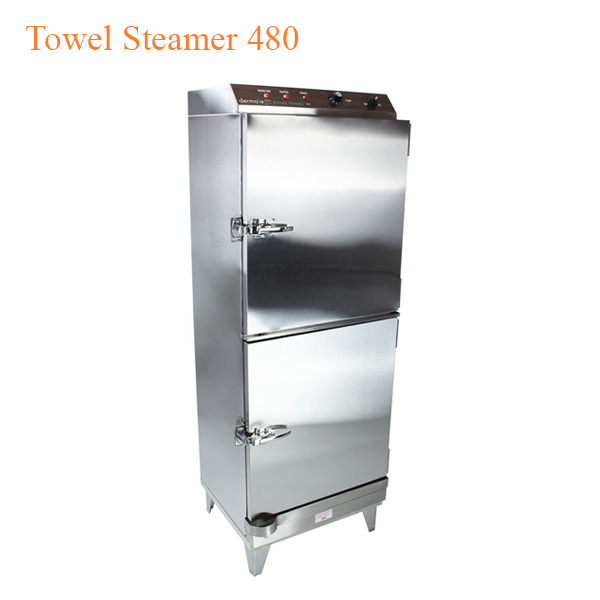 Towel Steamer 480 – 63 inches