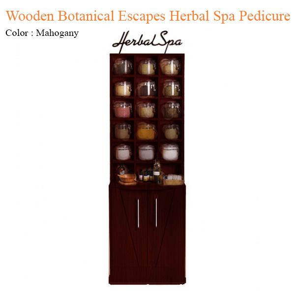 Tủ Trưng Bày Herbal Wonden Mini