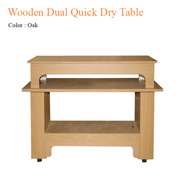 Bàn Hơ Tay Wooden Dual Quick – 47 Inches
