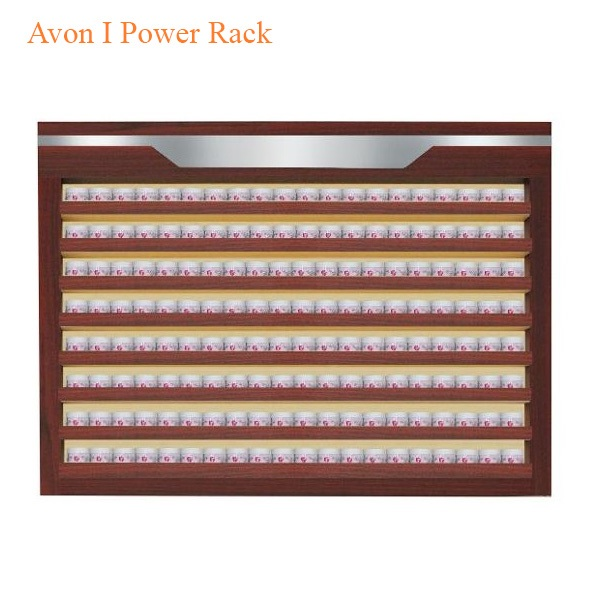 Avon I Power Rack