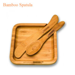 Botanical Escapes Herbal Spa Pedicure – Bamboo Spatula