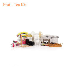 Botanical Escapes Herbal Spa Pedicure – Frui – Tea Kit