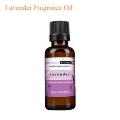 Botanical Escapes Herbal Spa Pedicure – Lavender Fragrance Oil