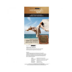 Botanical Escapes Herbal Spa Pedicure – Peppermint Leaf – Scented Herbs