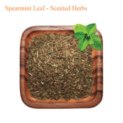 Botanical Escapes Herbal Spa Pedicure – Spearmint Leaf – Scented Herbs
