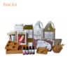 Botanical Escapes Herbal Spa Pedicure – Trial Kit