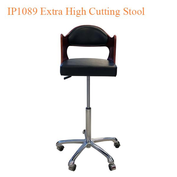 Ghế Thợ Làm Nail Extra High IP1089
