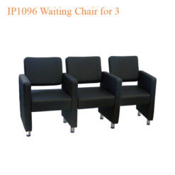 IP1096 Waiting Chair for 3 – 74 inches