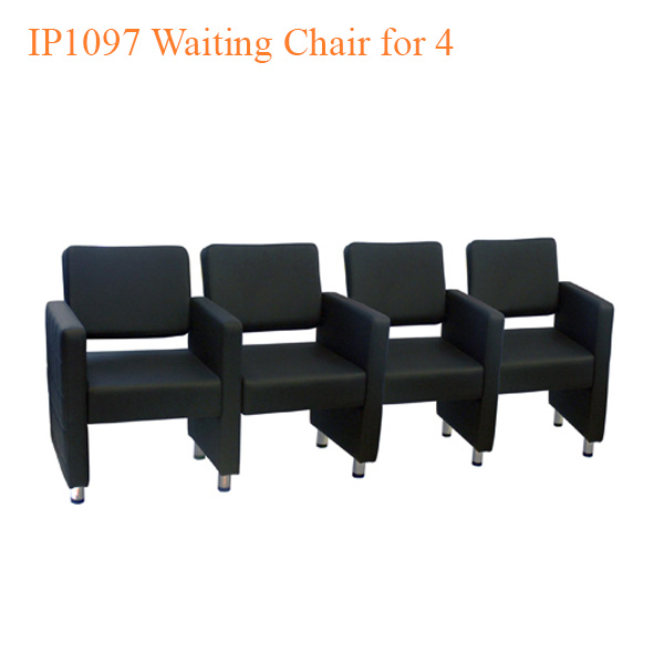 IP1097 Waiting Chair for 4 – 97 inches