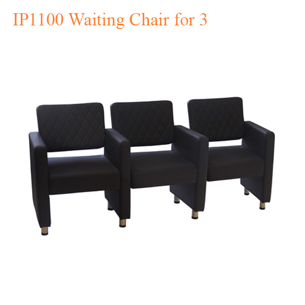 IP1100 Waiting Chair for 3 – 73 inches