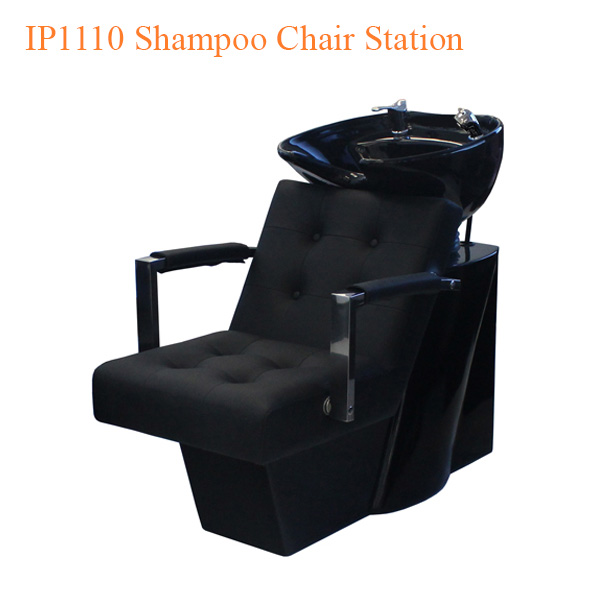 IP1110 Shampoo Chair Station – 46 inches