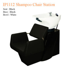 IP1112 Shampoo Chair Station – 41 inches